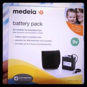 Medela Battery Pack